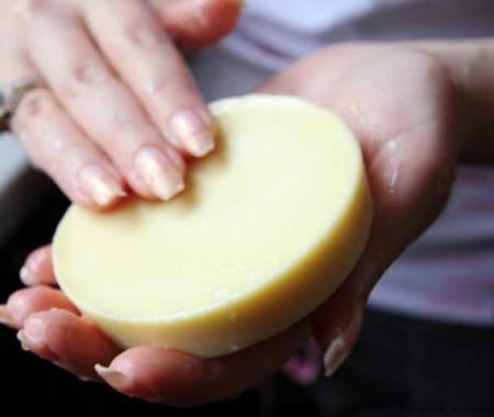 Твёрдое массажное масло: для массажа и не только