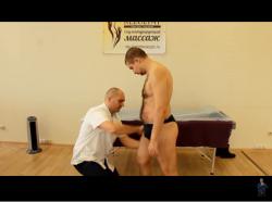 Видео инструкция бандажное обёртывания Severyanka Professional №2